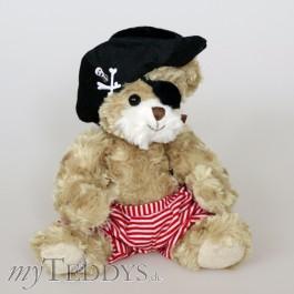 Pirat Teddybär
