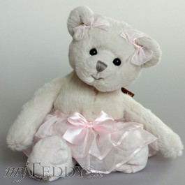 Pretty Anna Teddybär