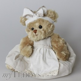 Pretty Rose Teddybär