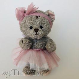 Prima Ballerina Eleonore Teddybär