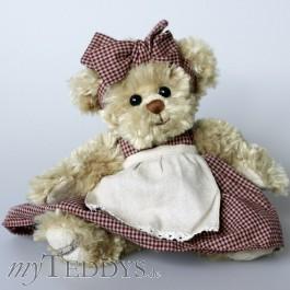 Rose Teddybär