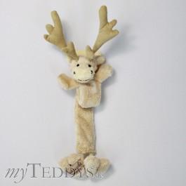 Bukowski Design Lesezeichen Rudolf