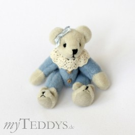 Teddy Blue