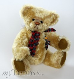 Clemens Teddy Joe