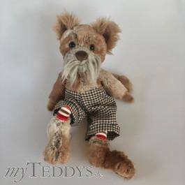 The Great Tesko Hund