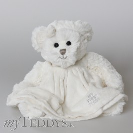 Theodora - My First Teddy