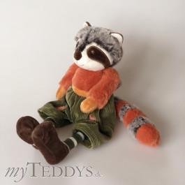 Thomas Babyspielzeug Waschbär