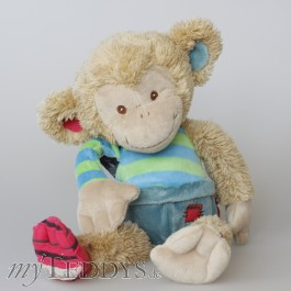 Uncle Monkey M Babyspielzeug