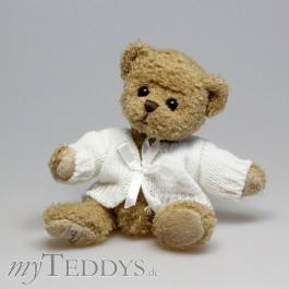 Vincent in hand stiched sweater Bukowski Teddybär