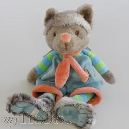 Wolfy Babyspielzeug Wolf