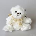 Golden Wings Angels 2 Weihnachts-teddybär-engel