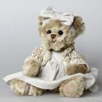 Pretty Margareta Teddybär