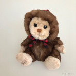 Adeline Teddybär