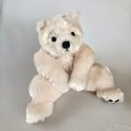 Antonio-Baby Polar Bear Eisbär