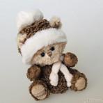 Baby Gio Teddybär