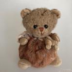 Baby Leopold Teddybär