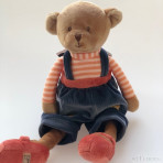 Mavi - 19116  Babyspielzeug