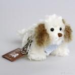 Buddylina Keyring Schlüsselanhänger Hund