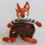 Cute Jumpy Baby Rug Babyspielzeug