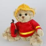 Christoffer Feuerwehrmann Teddybär
