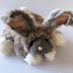 Charlie Bears Floppity Bunny