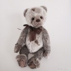 Charlie Bears Teddy Stitch
