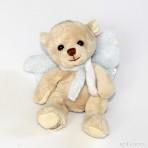 Guardian Angels Baby Boy Schutzengel Teddy