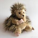 Charlie Bears Huffle Hedgehog