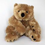 Jasiek My Sweet Heart Teddybär