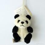 Jie Jie Keyring Schlüsselanhänger Panda