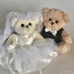 Kiara & Hugo  Wedding Pair