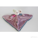 Schmusetuch Mousy Baby Rug