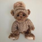 Paul Mauritz braun Teddybär