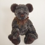 Charlie Bears Teddy Pepper Pot