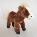 Plüschtier Pferd