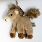 Pony Keyring 2 Schlüsselanhänger Pferd