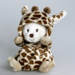 Ziggy  Giraffe
