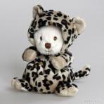 Ziggy  Leopard