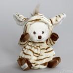 Ziggy  Zebra